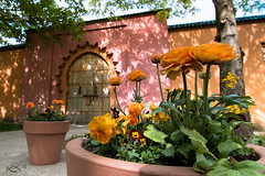 outside the Oriental garden (.) Tags: world berlin gardens germany der welt marzahn grten hellersdorf grtenderwelt