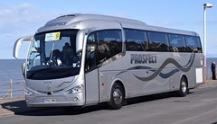 PR65OWN  Prospect Coaches, Stourbridge (highlandreiver) Tags: bus coach rally lancashire blackpool prospect own coaches stourbridge irizar i6 pr65 pr65own