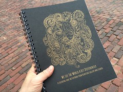 Coloring Book Heartside Art Gallery (stevendepolo) Tags: art book gallery coloring heartside