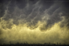 Mammatus (Chains of Pace) Tags: storm oklahoma weather clouds rural landscape pentax country guymon