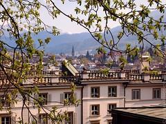 (Cristina Rhode) Tags: city mountains nature architecture schweiz switzerland town view suisse luzern svizzera lucerne lucerna