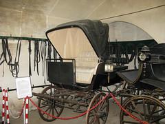 2008 03 Emilia Romagna - Parma - Sant'Agata - Casa Verdi - Le carrozze_278 (Kapo Konga) Tags: italia emiliaromagna santagata carrozzaacavalli