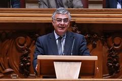 Plenário Assembleia da República