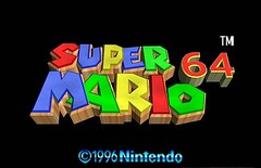 Super Mario 64 Resource Pack 1.9.2/1.9/1.8.9 (MinhStyle) Tags: game video games gaming online minecraft