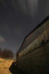 Barn and Ursa Major (JW.Andrews) Tags: longexposure wales barn stars slow farm farming astro astrophotography slowshutter ursamajor plough ursa bigdipper powys rhayader slowershutterspeed