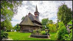 Moment... (aditeslo) Tags: church wooden biserica lemn romnia maramure deseti