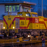 Baureihe 212 der MEG thumbnail