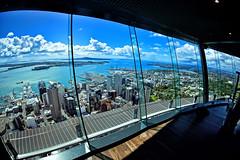 Auckland (/\ltus) Tags: newzealand sony auckland nz skytower cbd hdr devonport rangitoto 3xp aucklandharbour anzbank skytowerauckland internalhdr nex7