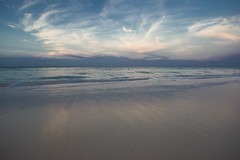 DEP_6695 (Dmitriy An) Tags: ocean travel sky beach clouds hotel haiti sand palm atlantic puntacana republicadominicana bavaro