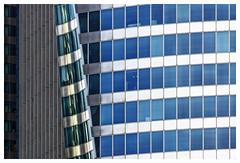 EDF Building, La Dfense, France. (Papassouse) Tags: architecture la dfense