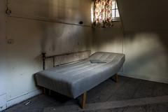 C-Hhe-4 (c-iden) Tags: hospital sofa architektur sanatorium schwarzwald verlassen klinik marode badenwrtemberg heilsttte
