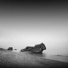 ... (alexey sorochan) Tags: longexposure bridge sea blackandwhite seascape storm black beach nature water monochrome fog clouds port photography coast harbor photo waves stones steps foggy odessa ukraine minimal urbanexploration prints summertime traveling shipyard seaport breakwater fineartphotography calmwater blacksky ndfilter watersteps daytimelongexposure sealandscape smoothwaves milkwater beautifulprints wavecutter minimalisticphotography simpleforms simpleseascape timewaves stepsintothesea ndstopfilter watersidesea printsofnature longexposureprints minimalisticprints beautifulminimalistshot sombrescapes sombrescape