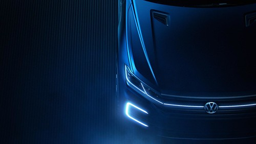 Прототип Volkswagen