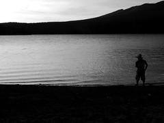 Laguna De Xilo (chicitoloco) Tags: de fisherman nicaragua laguna managua fischer pescador xilo