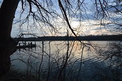 DSC_1293 (Six Sigma Man (Thank you for the 1.8M+ views)) Tags: sunset pond nikon longisland smithtown nikond3200 suffolkcounty blydenburgh blydenburghcountypark blydenburghpark