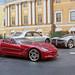 Hotwheels Corvette Stingray