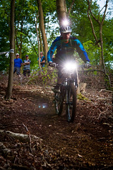 IMG_0051 (Pinnacle Pictures) Tags: orange sports night trek scott lights cycling felt racing downhill biking mtb specialized endure lumens mondraker simano qecountrypark rockshoxs