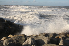 Whitby: April 2016 (asw909) Tags: waves whitby stormyseas