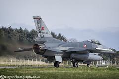 Trk Hava Kuvvetleri 181 Filo F-16C (lloydh.co.uk) Tags: jw force exercise air f16 falcon warrior fighting turkish joint raf nato 161 filo 181 lossiemouth multinational turkishairforce f16c usafe turkishairforcef16c jointwarrior161 jw161 turkishairforce181filo turkishairforce181filof16c