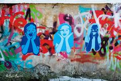 """Roma. Tor Marancia. Urban art. Studenti liceo artistico """"Caravaggio"""". Wip (R come Rit@) Tags: urban italy streetart rome roma muro art wall photography graffiti italia arte streetphotography wallart urbanart walls graff graffitiart muri arteurbana graffitirome italystreetart streetartitaly romegraffiti graffitiroma streetartrome streetartphotography romastreetart streetartroma romestreetart urbanartroma ritarestifo romeurbanart studentsofartschool studentiliceoartisticocaravaggio"""