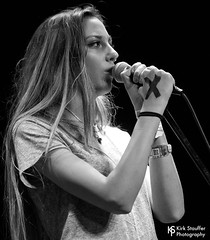 Cloves @ SXSW 2016 (Kirk Stauffer) Tags: show lighting red portrait bw musician music woman brown white black cute girl beautiful beauty smile smiling fashion lady female wonderful hair lights photo amazing concert model glamour eyes nikon women perfect long pretty tour singing sweet song feminine live stage gorgeous awesome gig goddess australian young band adorable australia pop lips event precious sing singer indie attractive stunning vocalist tall perform brunette lovely aussie fabulous darling vocals siren kirk petite stauffer glamorous lovable d4