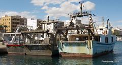 Puerto de Garrucha - Port of Garrucha - (ESGAR) (Landahlauts) Tags: andalucia andalusia andalusien andalousie andalusie garrucha andaluzia andalusi esgar andaluzja andaluzio    endulus  puertodegarrucha  canonpowershotg11  andalouzia andalusiya comarcadellevantealmeriense  unlocodeesgar garruchaport portofgarrucha