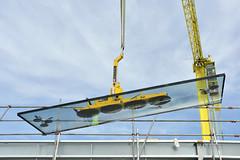 DSC_0259 (jamesutherland) Tags: glass skylight aluminium glazing curtainwall rooflight curtainwalling entrancedoors aluminiumwindiows