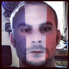 we will #win #handball #France #french... (danielrieu) Tags: france french jo we og win handball suede 2012 olympicsgames allezlesbleus uploaded:by=flickstagram instagram:photo=256366393737520143186911192 london20212