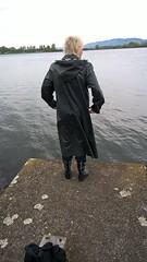 WP_20160501_16_08_22_Pro (Kleppergarry) Tags: vintage rubber latex raincoat klepper kleppermantel gummimantel