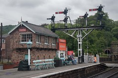 140814__DSC0019 (ps.cole) Tags: steamtrains grosmont nymr northyorkmoorsrailway