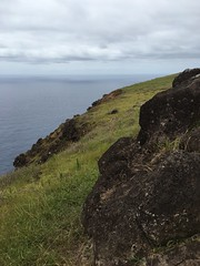 P1710711 Orongo, Easter Island, Chile (14) (archaeologist_d) Tags: chile easterisland archaeologicalsite orongo