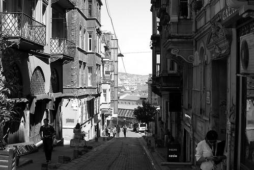 Karaköy / Galata
