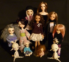 My BJD family (bluepita) Tags: old winter baby face up real gold kid woods friend factory skin sweet body ns alice stock peach mini pg sugar cm special fairy honey tiny naomi hdf fl fu 16 normal freckles fairies peaks bb custom 18 luts dim delf 13 raphael rs fairyland choco lonnie srs aria ih ip mumu dz ws kdf fof yosd 2013 phyllia dollzone iplehouse peakswoods pukipuki iplehousviolet