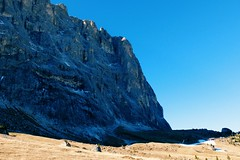 (seattlesound is albertocobbodi) Tags: italy mountain heritage tirol italia montagna trentino dolomiti altoadige sudtirolo sassolungo sassolino findingema