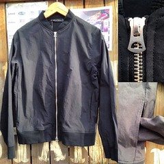 February 03, 2016 at 11:03AM (audience_jp) Tags: japan tokyo audience   madeinjapan blouson ma1
