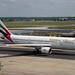 Emirates Airbus A300B4-605R A6-EKM