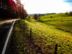 Im Bergischen (rbrands) Tags: de deutschland kln nrw krten bergischesland radtouren
