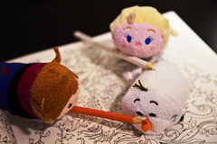 14/365 Creating Olaf... With Colors (Phiery Phoenix Photography) Tags: anna orange white snow castle ice colors phoenix leaves forest pencil ink pencils canon project toy toys nose photography eos book olaf frozen leaf rainbow snowman power adult princess magic hans disney stack queen plush canvas disneyworld blank carrot plushie coloring colored troll stacking 365 quest waltdisneyworld walt johanna sven inky elsa enchanted fever crayola enchantedforest 6d kristoff basford tsum project365 canon6d phiery phieryphoenixphotography phieryphoenix tsumtsum arendelle snowgie