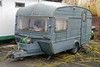 Bespoke Park Home available for rent (Lazenby43) Tags: decay caravan