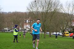 HF parkrun 30 01 16 -314 (jamandstuff) Tags: lewisham running ladywell brockley selondon hillyfields hillyfieldsparkrun