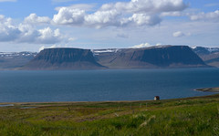 Arnarfjörður (vsig) Tags: vestfirðir iceland arnarfjörður islande 精彩 风景 美 北欧 图片 冰岛