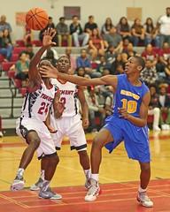 D146244A (RobHelfman) Tags: sports basketball losangeles fremont highschool crenshaw kevinebiriekwe