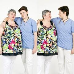 (GabrielFtmPhotography) Tags: love smile mom chico trans rasta dreadlock entrevista documental momlove loveislove transboy familialgtb chicotrans familylgtb