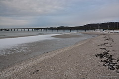 Strand Binz (Frank Guschmann) Tags: winter vacation holiday beach strand nikon urlaub balticsea rügen ostsee binz rugia d7100 frankguschmann nikond7100