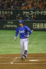 DSC_0549 (Yu_take) Tags: 横浜denaベイスターズ 三嶋一輝