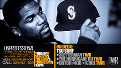 SURF TALKS SUGE, O-RED + TOP TIERS IMPACT  #JERSEY... (battledomination) Tags: t one big freestyle king surf ultimate top pat domination clips battle dot charlie impact jersey hiphop rap lush talks smack trex league stay tiers mook rapping murda battles rone suge  the conceited charron saurus ored arsonal kotd dizaster filmon battledomination