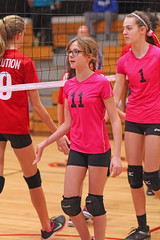 IMG_7276 (SJH Foto) Tags: girls club team teenagers teens volleyball tweens u14s