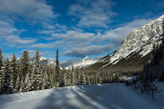Maligne Lake Road (Keith Levit) Tags: ca canada jasper alberta jaspernationalpark malignelakeroad improvementdistrictno12