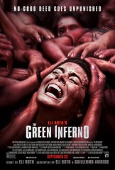 The Green Inferno หวีดสุดนรก