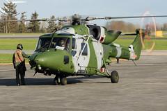 Lynx AH9A,  ZE380 (WestwardPM) Tags: westland lynx aac armyaircorps newquayairport newquaycornwallairport ze380 lynxah9a